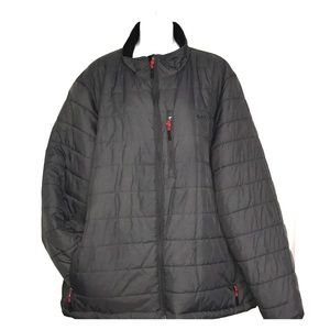 Men's Champion Quilted Puffer Coat (XL)